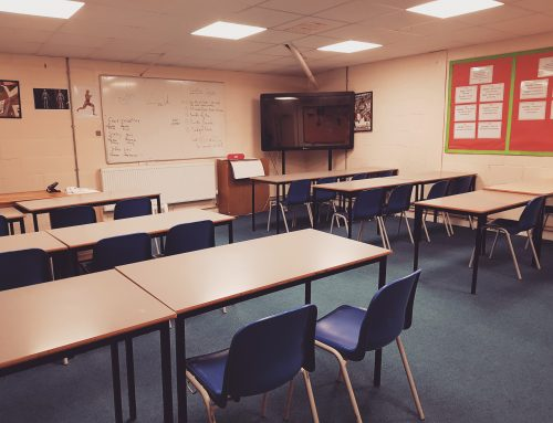 Classroom for Hire